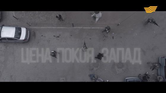Цикл фильмов Агентства «Хабар» стал лауреатом Российской премии «Страна»