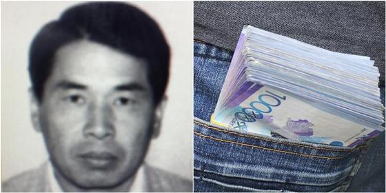 Полиция ищет жертв серийного мошенника в Алматинской области