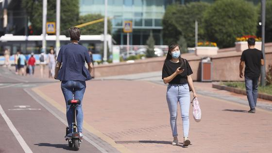 Потеря запаха и вкуса: является ли это симптомом коронавируса, рассказал врач