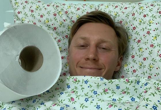 Заразившийся россиянин рассказал о первых симптомах коронавируса на личном опыте