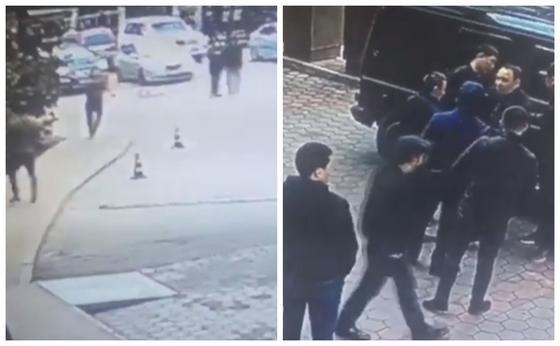 Алматыдағы атыс: Полиция күдіктілерді қамауға алды
