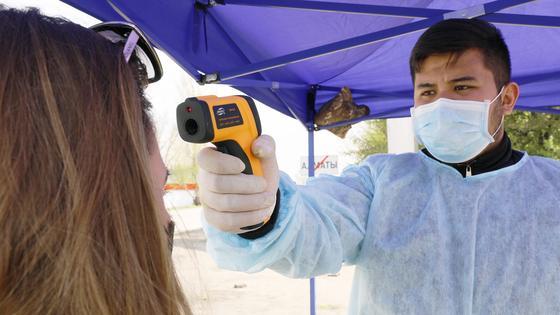 24 человека излечились от коронавируса в Казахстане