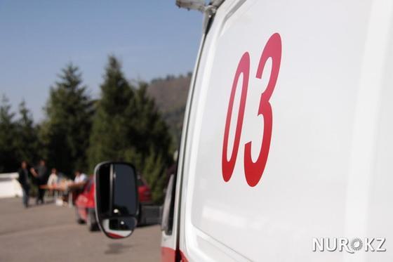Четыре человека погибли в ДТП на трассе Туркестанской области