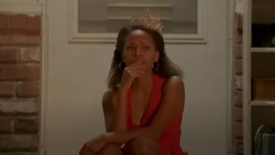 Кадр из фильма «Мисс Свобода»