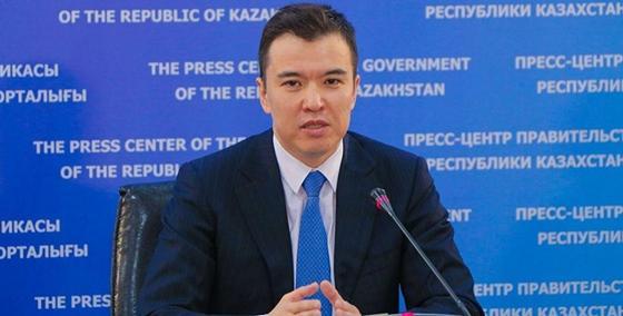 Даленов высказался о выплате 42 500 тенге в августе