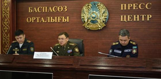 Паводковую обстановку в стране прокомментировали в КЧС