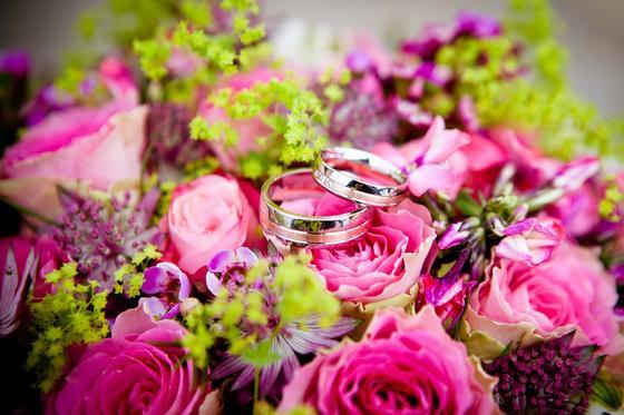 Поздравления с днем свадьбы: 10 лет прикольные