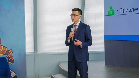 Казахстанские разработчики анонсировали первую мобильную игру в жанре IDLE RPG