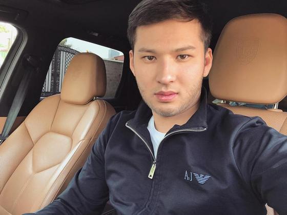 Арман Конырбаев оштрафован за нарушение режима ЧП в Алматы