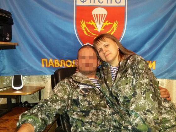 Фото: Татьяна Феклистованың ok.ru парақшасынан алынды