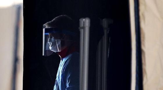 Теңіздің тағы 84 жұмысшысы коронавирус жұқтырды