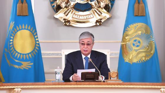Фото: Ақорда