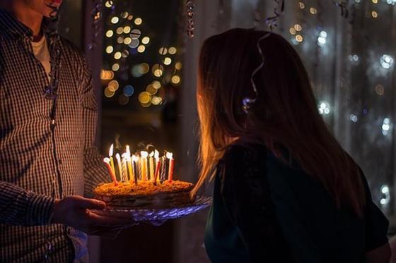 Поздравления с юбилеем для разного возраста