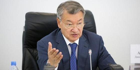 Ахметов возмущен махинациями с землей в Усть-Каменогорске