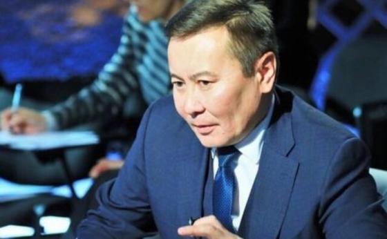 Калиев о взрывах в Арыси: Подобного наследия по стране более чем достаточно