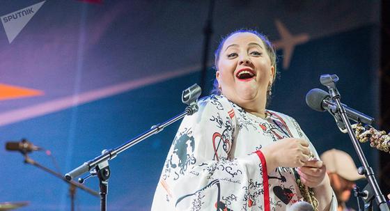 Грузинская певица Нино Катамадзе отказалась выступать в России, назвав ее страной-оккупантом