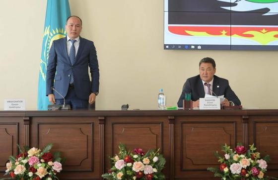 Фото: Павлодар облысы әкімдігінің баспасөз қызметі