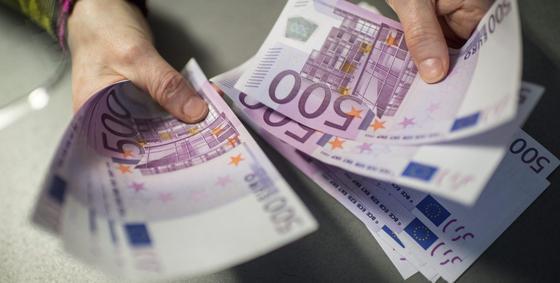 ЕС прекращает выпускать банкноты в 500 евро