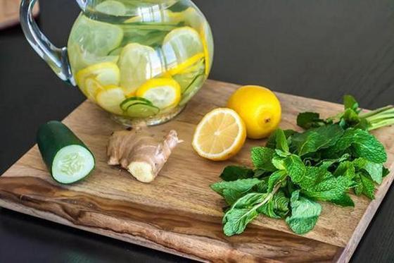 Имбирь для похудения: рецепты