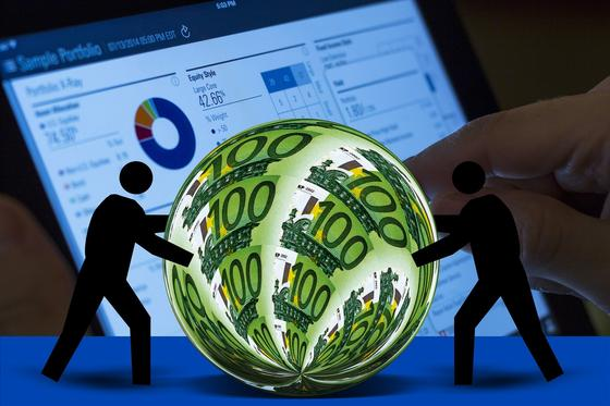 Курс акций и ситуация на биржах