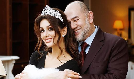 «Мисс Москва» раскрыла подробности знакомства с королем Малайзии