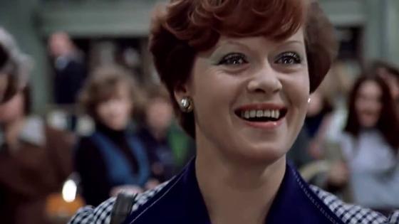 Алиса Фрейндлих в кино
