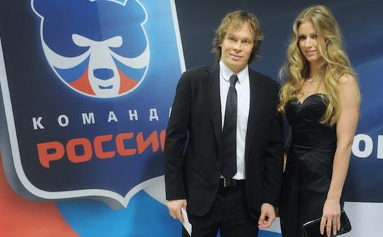 Фото: РИА Новости /Григорий Сысоев