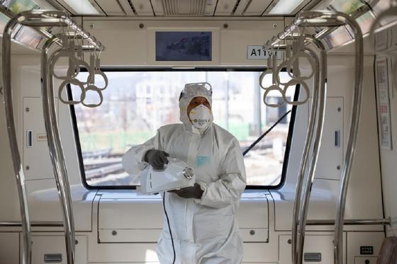 Еще 14 человек заразились коронавирусом в Нур-Султане