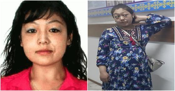 В Казахстане ищут пострадавших от рук серийной воровки