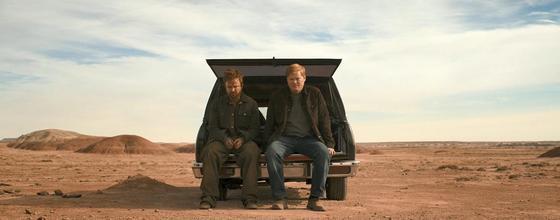 «El Camino: Во все тяжкие»: все о фильме, предыстория, актеры, трейлер
