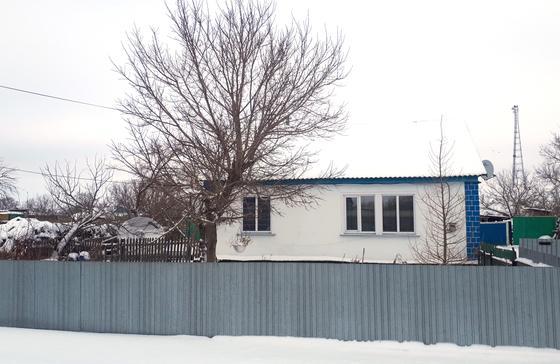Кони вместо Ламборджини: как живут в Рублевке на Севере Казахстана