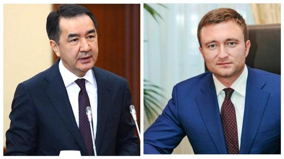 Сагинтаев дал поручения Кулагину после посещения Турксибского района Алматы