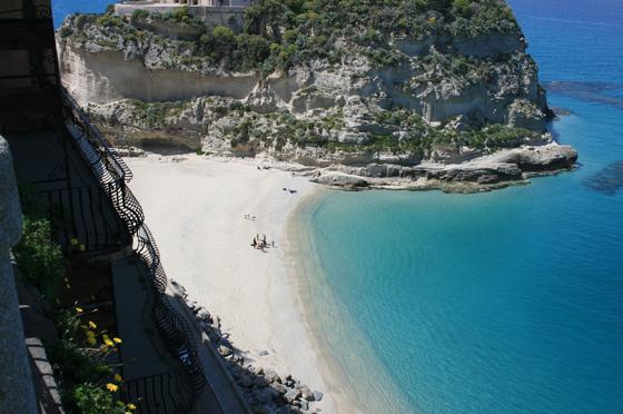 Пляжи Италии, которые стоит посетить этим летом