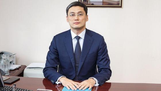 Мурат Журебеков назначен вице-министром энергетики