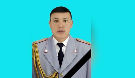 Бекжан Тиленчиев