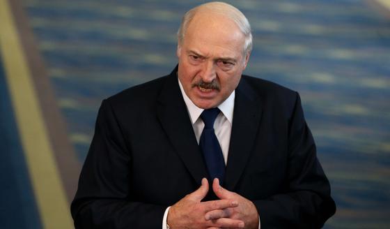 Лукашенко прокомментировал задержание 32 боевиков иностранного ЧВК в Беларуси