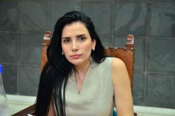 Сидящая в тюрьме политик попросилась к врачу и сбежала через окно