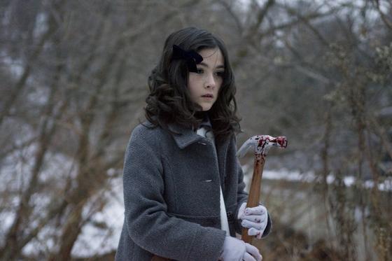 Фильмы ужасов про маньяков и психов: список лучших