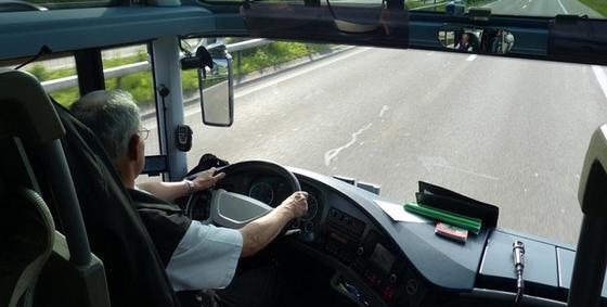 В Алматы появился реестр водителей общественного транспорта