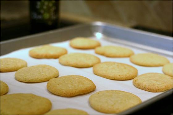 Простые рецепты печенья