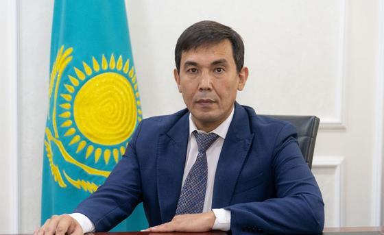 Назначен новый заместитель акима Нур-Султана