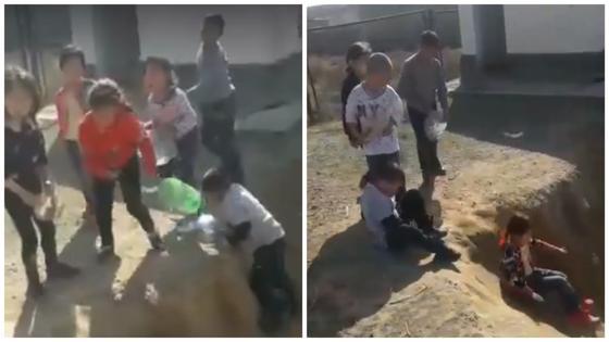 «Ну нет снега»: дети прокатились с глиняной горки в Туркестанской области (видео)