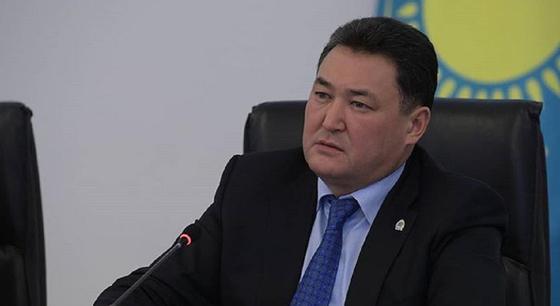 Две коллегии с участием Бакауова отменили в Павлодаре