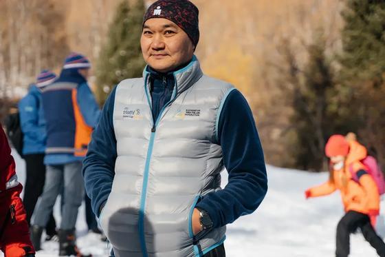 Айдос Мұқатаев, BI Development Almaty Бас директоры