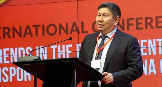 Astana LRT экс-басшысының ұсталғаны туралы ақпаратқа қатысты жемқорлыққа қарсы іс-қимыл агенттігі пікір білдірді
