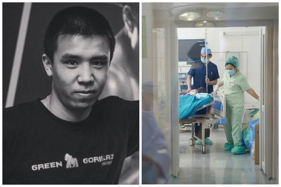 Чемпиона по боксу из Кыргызстана убили в России