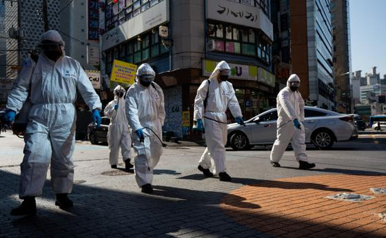 Иллюстративное фото: SeongJoon Cho/Bloomberg/Getty Images