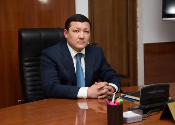Аким Атырау подал в отставку