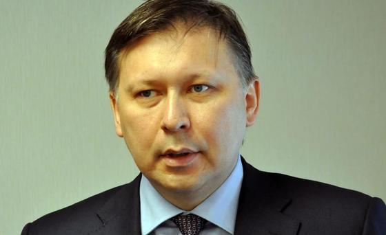 Дарын Туяков получил новую должность