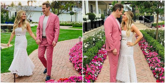 Экс-супруг Меган Маркл женился на девушке моложе и красивее, чем она (фото)
